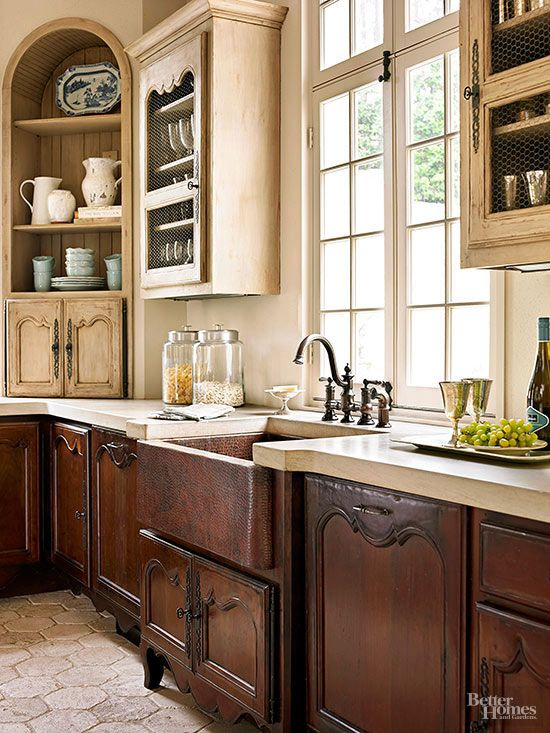 Best 25 Copper Sinks Ideas On Pinterest Country Kitchen