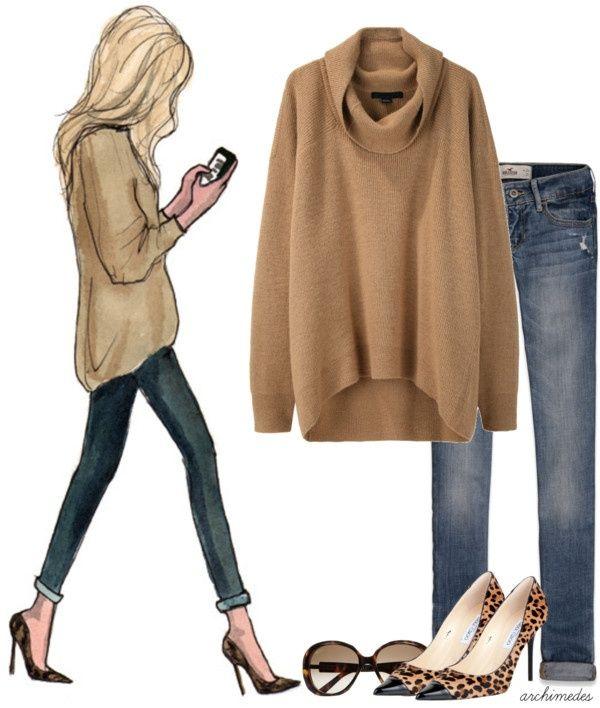 Fall fashion: