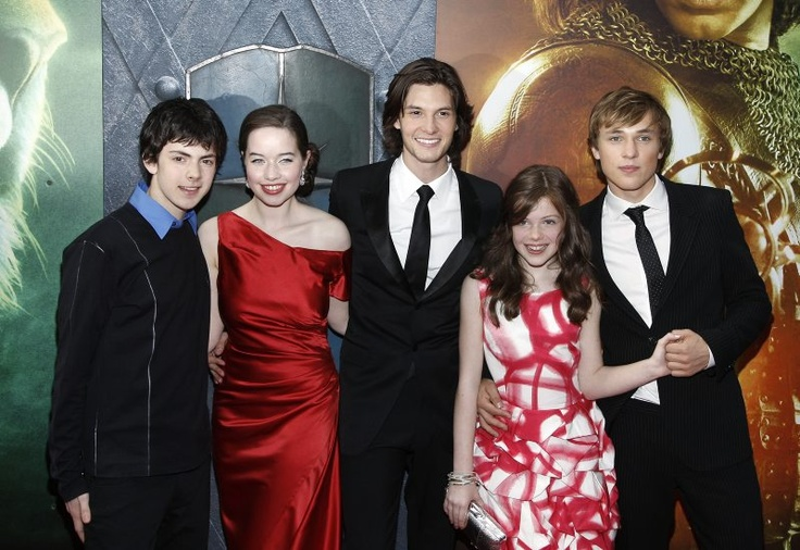 Narnia Cast Attractiveness. Pinterest Narnia, Movie