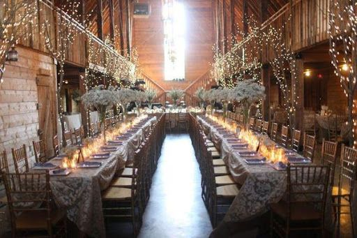Unique Wedding Venue: Wiard's