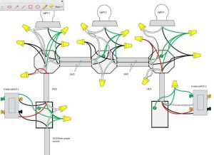 House Wiring Diagram France | Home Wiring and Electrical