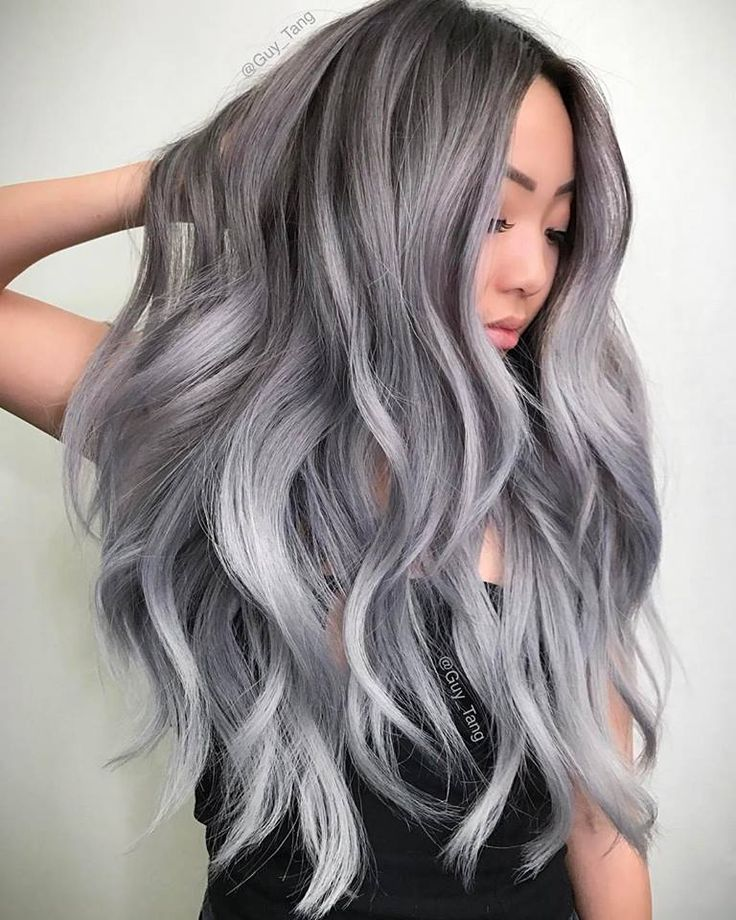 25 Best Ideas About Guy Tang On Pinterest Lilac Hair