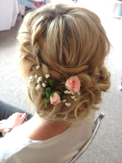 19 Best Images About Boho Wedding Hair On Pinterest
