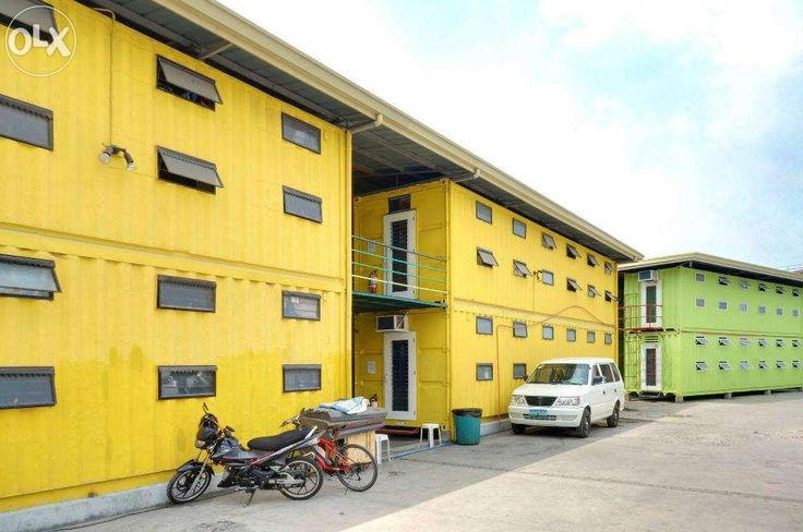 Container Van Dorm With Aircon For Sale Philippines Find