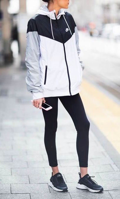 Best 25 Nike Jacket Ideas Only On Pinterest Black Nike