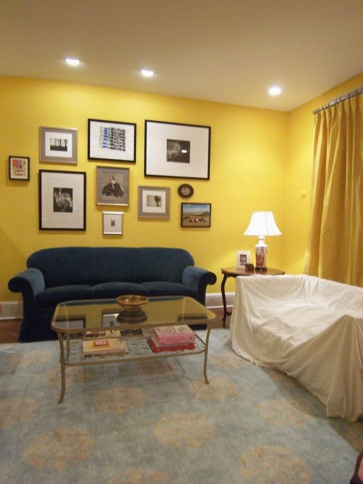Colors That Go With Yellow Curtains That Go With Yellow
