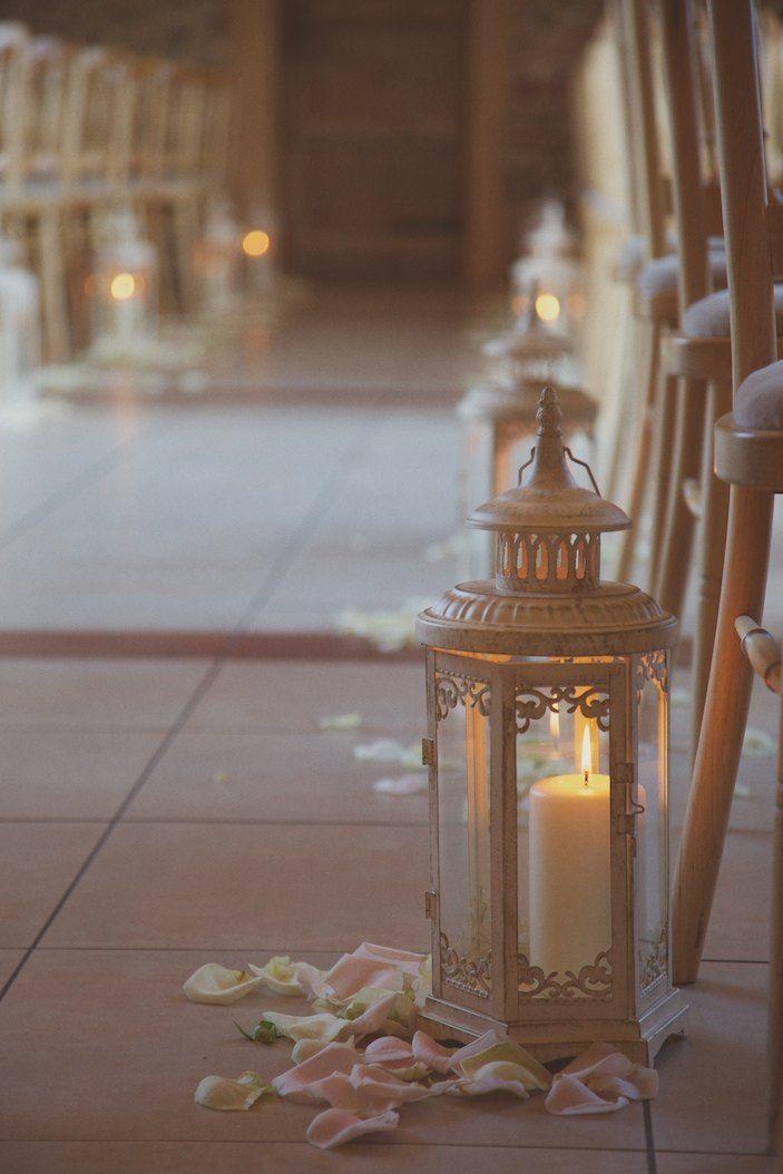 25 Best Ideas About Wedding Aisle Candles On Pinterest