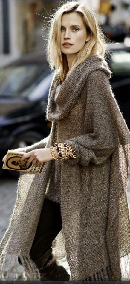 Fall street fashion.....: