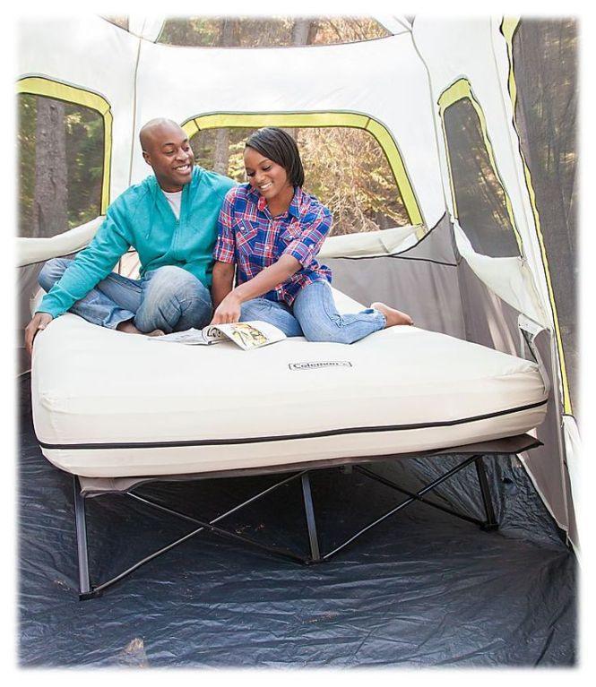 Air Bed Cot