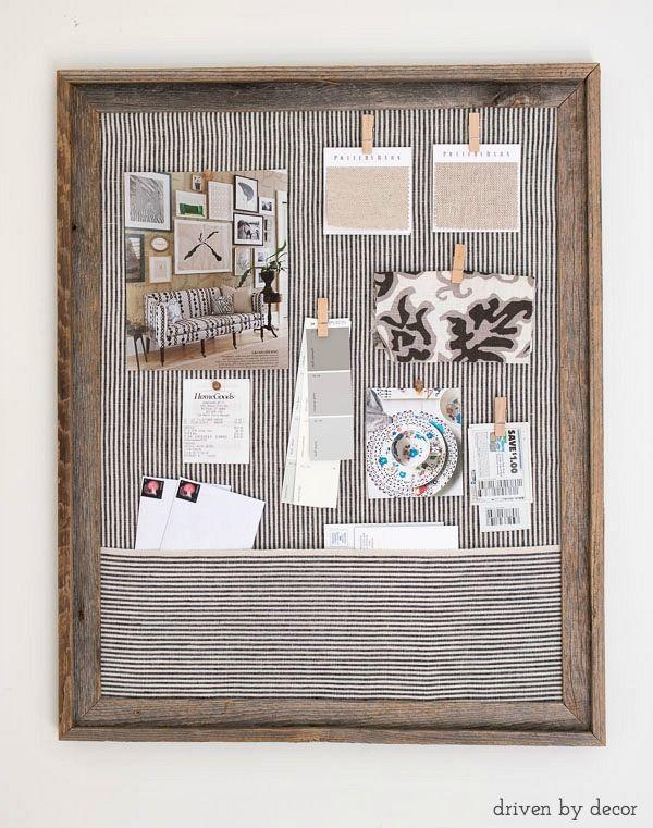 25 Best Ideas About Framed Cork Boards On Pinterest Diy Cork Board Cork Frame And Cork Board