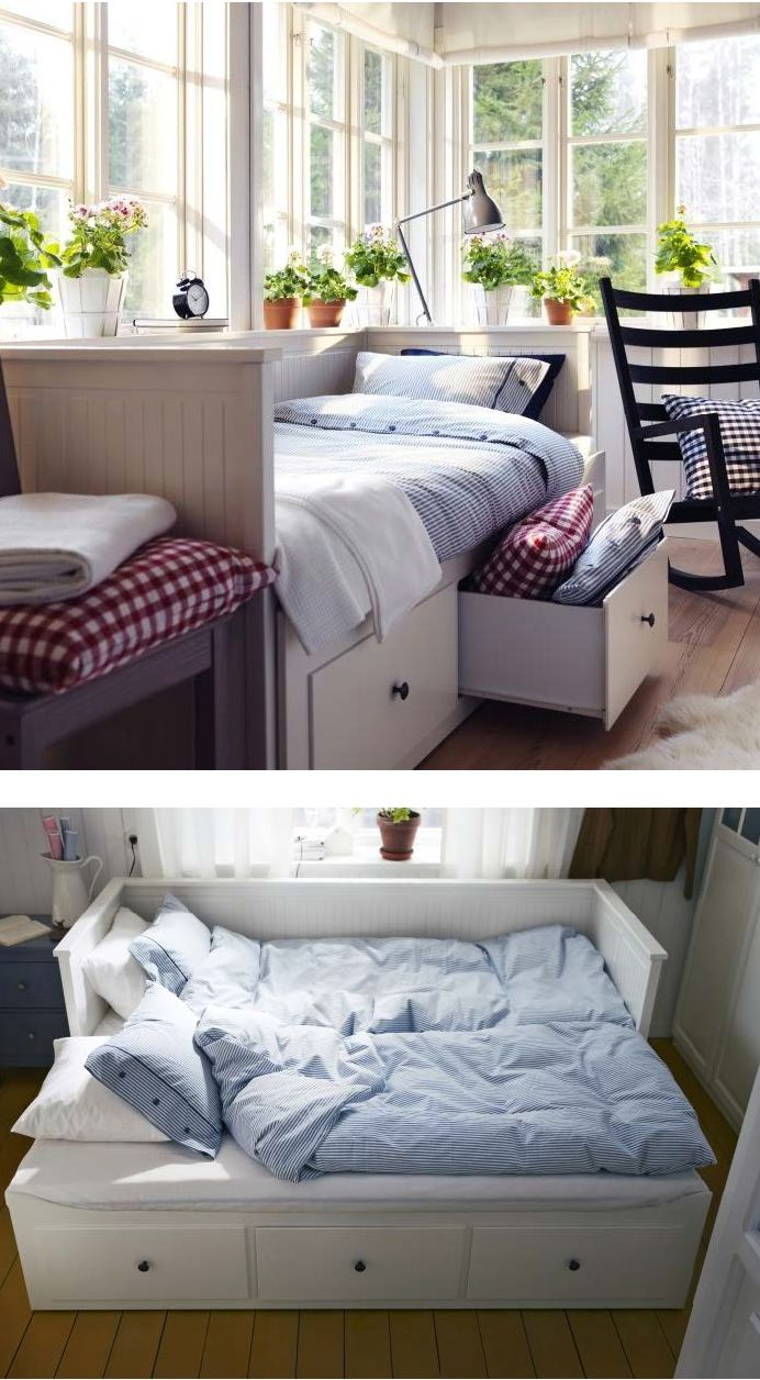 25 Best Ideas About Ikea Daybed On Pinterest Beach