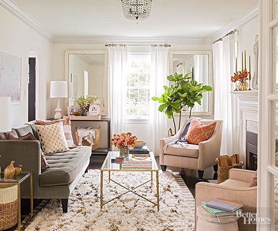 25+ Best Ideas About Small Living Rooms On Pinterest