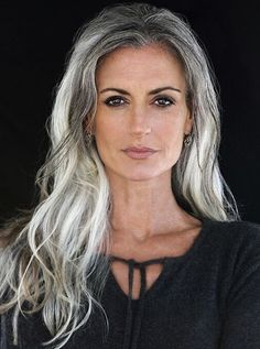 best 20 gray hairstyles ideas on pinterest