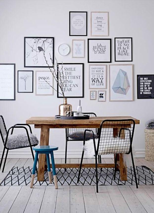 Interieur   DIY woonaccessoires stylen - © Woonblog StijlvolStyling.com