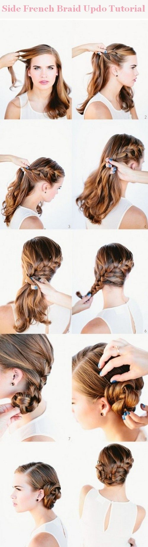 15 Stylish Buns for Your Lo