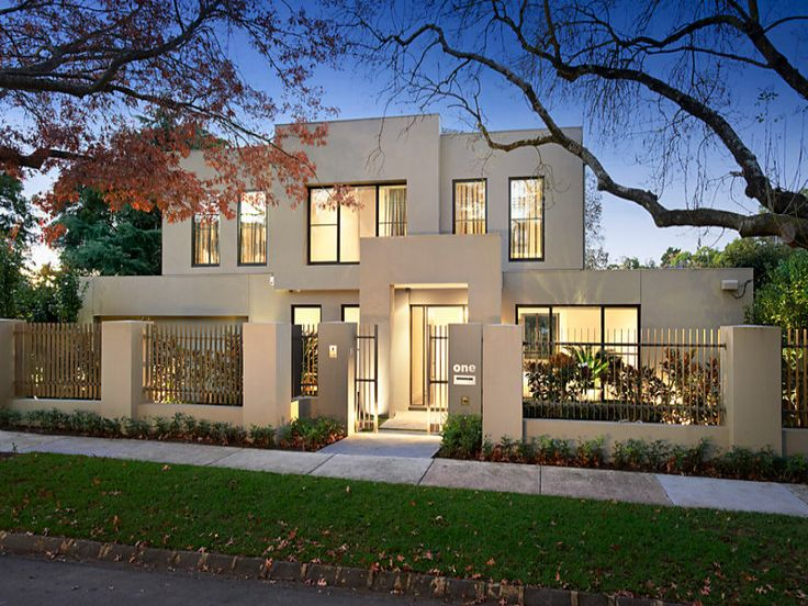 17 Best Ideas About Modern Minimalist House On Pinterest