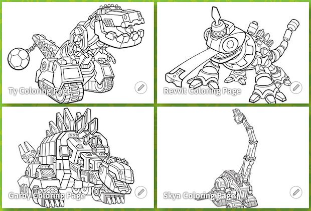 dinotrux netflix original series coming soon  coming soon