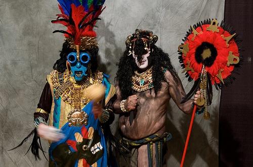 13 Best Images About Aztec Gods On Pinterest