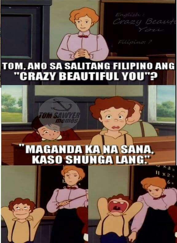 Doctor Memes Tagalog Funny