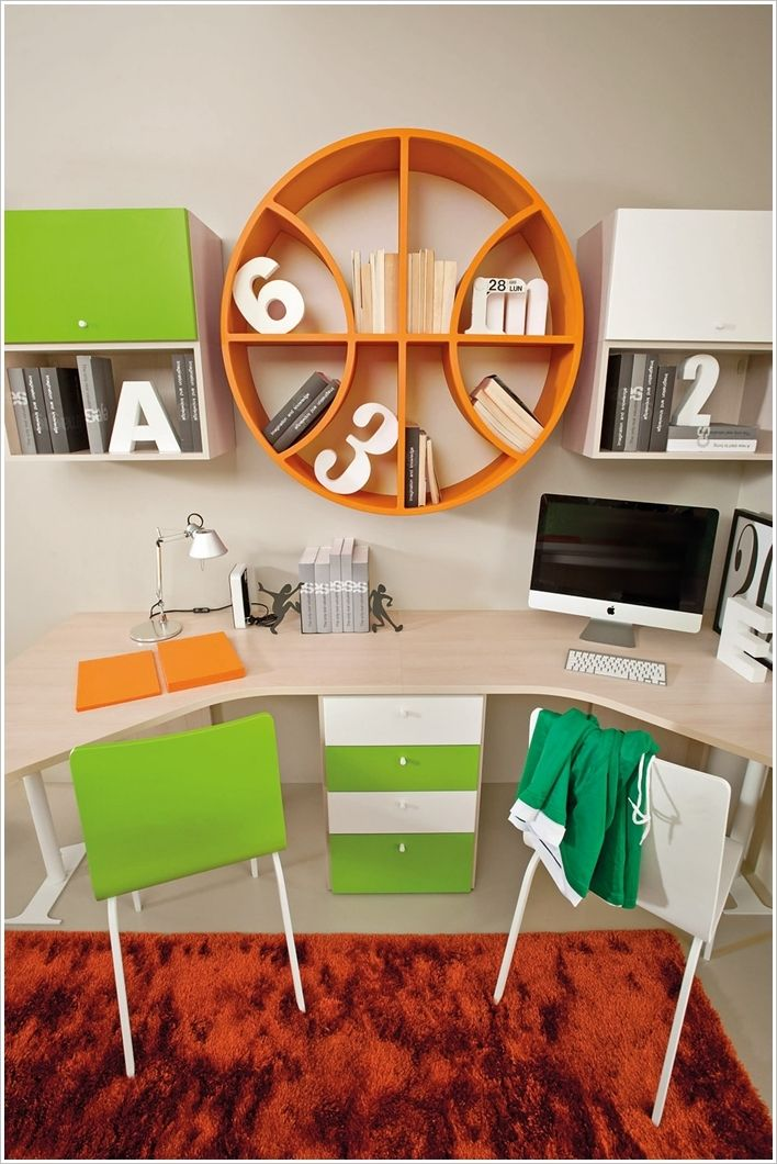 design your kiddos room in