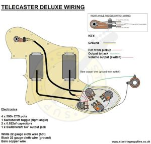 15 best images about Guitar Wiring Diagrams on Pinterest