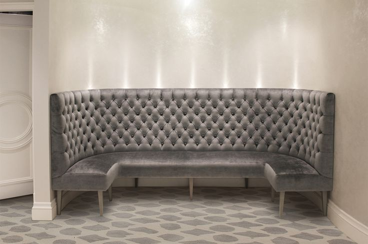 Banquette Dining Room Settee Pinterest Commercial