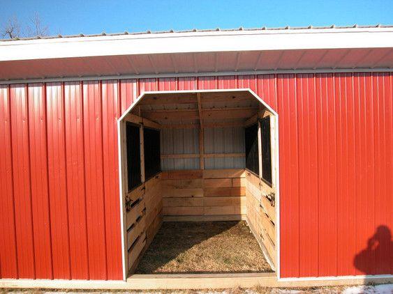 24 Best Images About DIY Horse Barnstalls On Pinterest