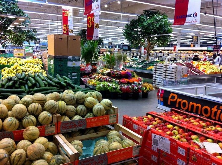 French Supermarket 06 © French Moments French