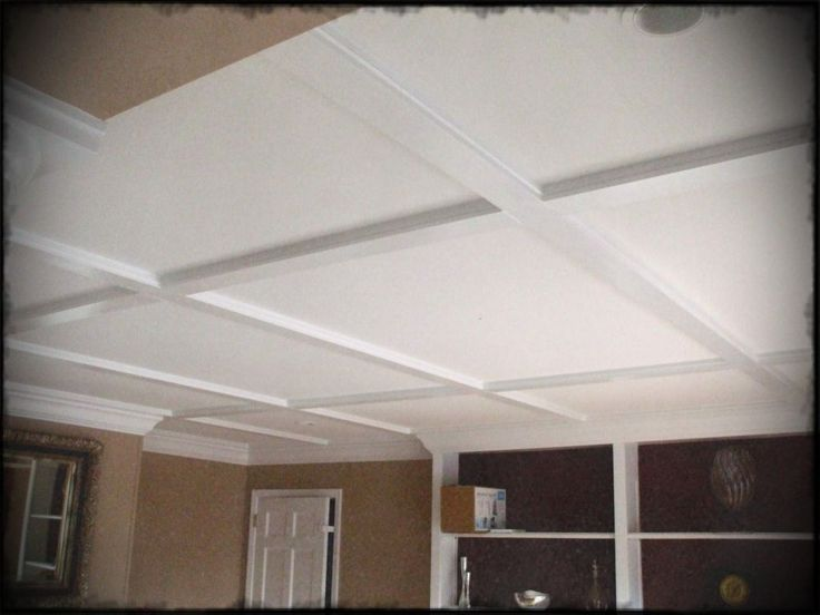1000+ Ideas About Dropped Ceiling On Pinterest