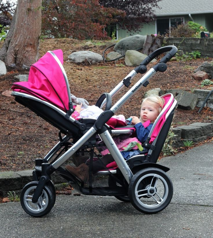 Joovy Too Qool Double Stroller Review Best Baby