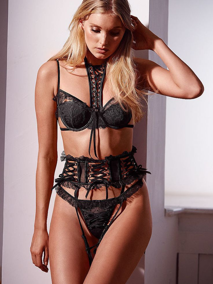 We Found The Sexiest Lingerie On The Internet The