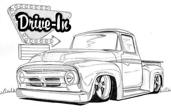 ford mixed media and medium on pinterest