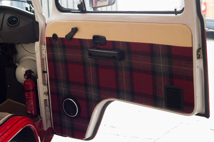17 Ideas About Kombi Interior On Pinterest Vw Camper