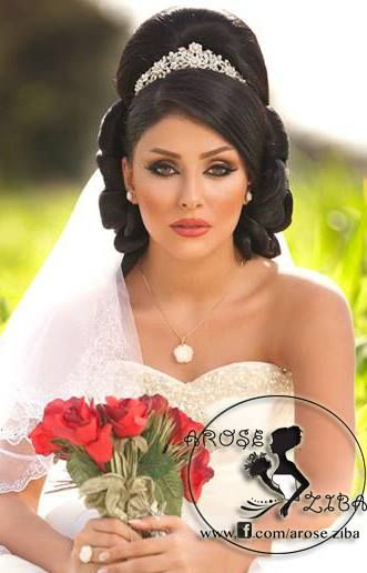 Iranian Bridal Makeup Artist London | Hairsjdi.org