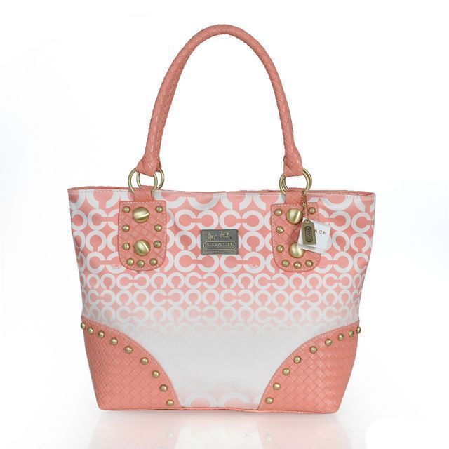 Coach – Madison Leather Lindsey Satchel in PINK! SO NICE #Coach #purse #fashion