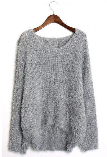 Cute Juniors Oversized Sweaters