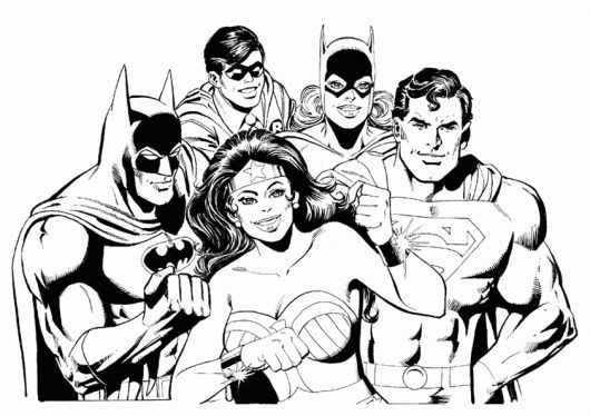 coloring pages to print superman and coloring pages on pinterest