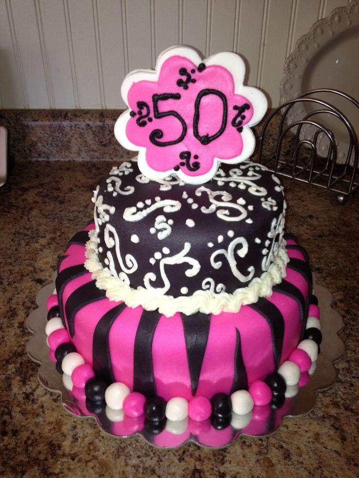 50 Years Old Perityne Lane Cakes Pinterest 50