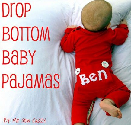 25 DIY Gifts for Babys First Christmas