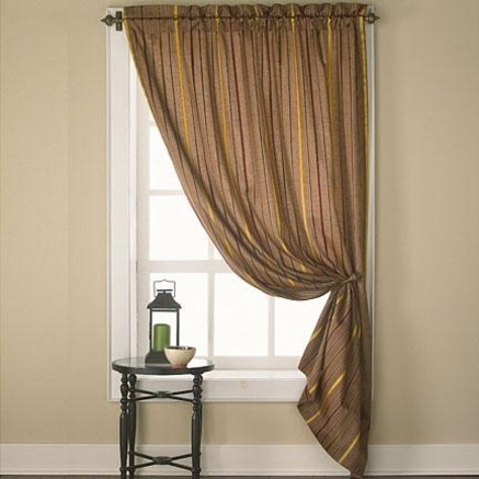 single dazle window drapery ideas 45