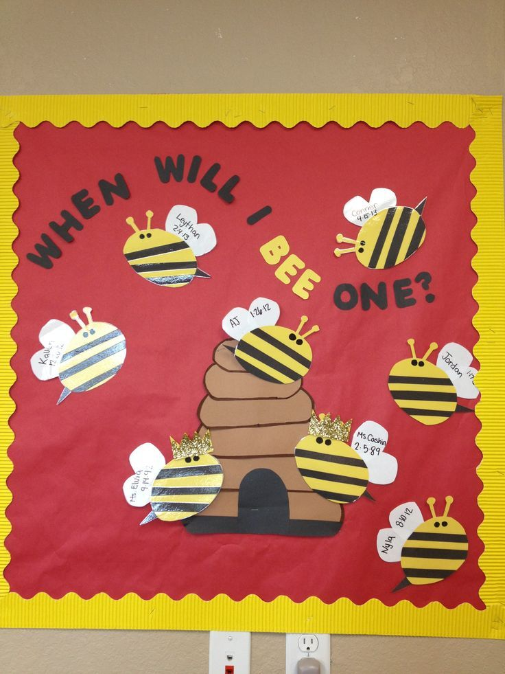 infant room birthday board and bulletin boards on pinterest