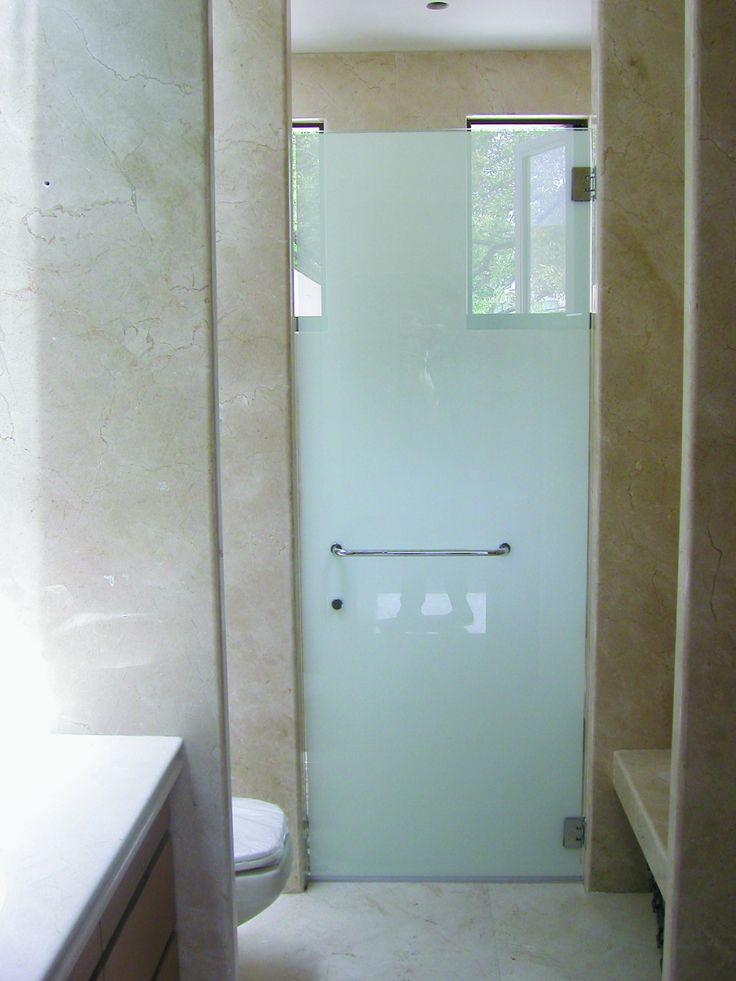 Walk Shower Enclosures