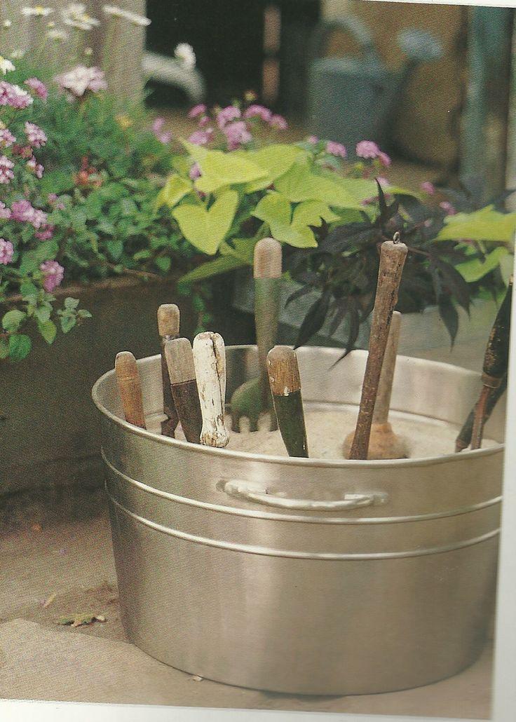 How To Reuse Buckets In Your Garden 18 Bucket Gardening