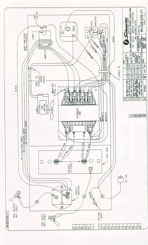 schumacher battery charger wiring diagram | [06