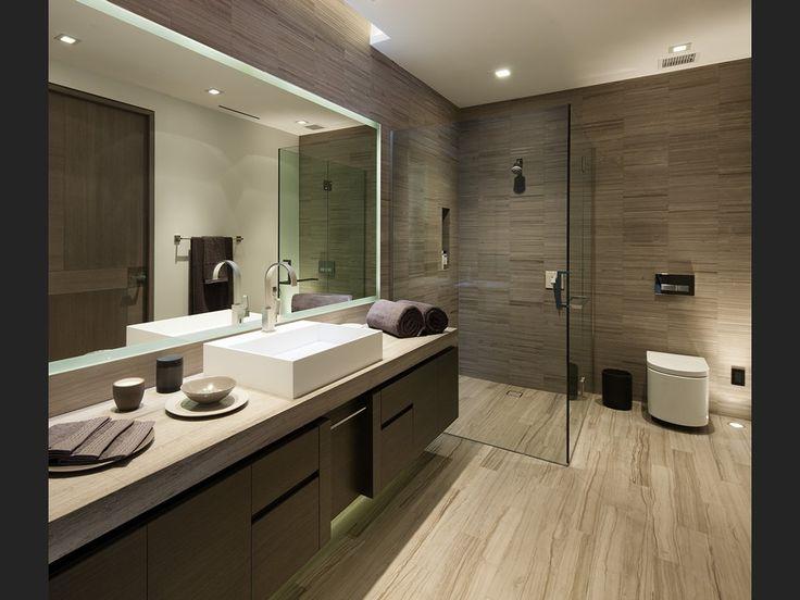 17 Best Ideas About Modern Bathrooms On Pinterest