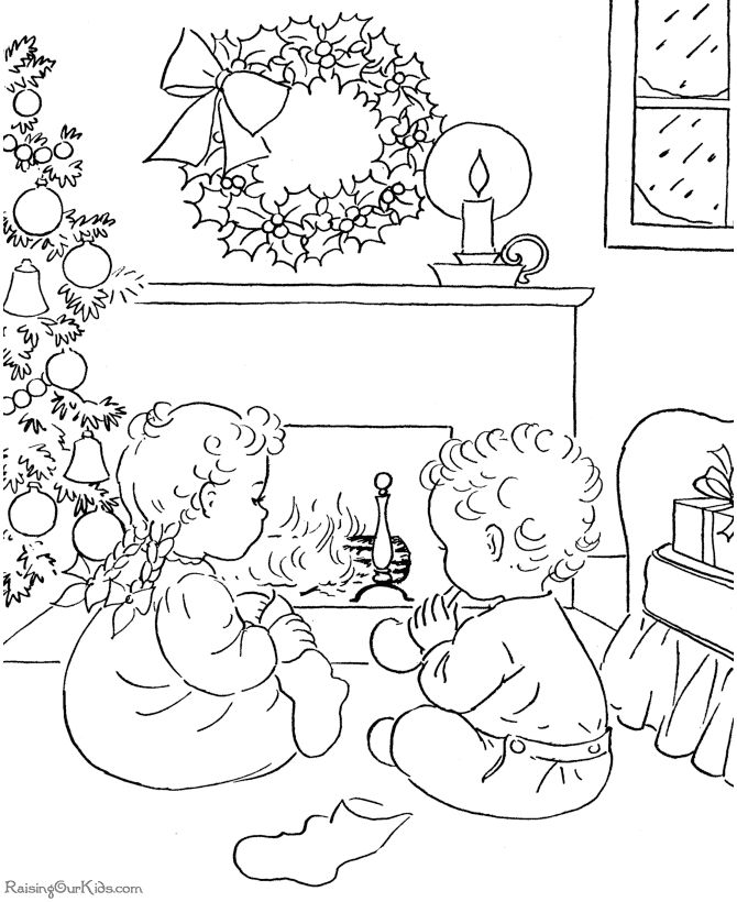 1000 images about coloring for christmas on pinterest christmas
