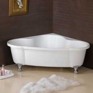 25 Best Ideas About Corner Tub On Pinterest Corner Bathtub Corner Bath Shower And Corner Bath