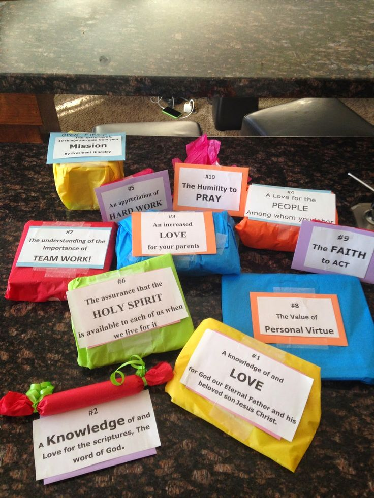 25 Best Missionary Gifts Ideas On Pinterest College