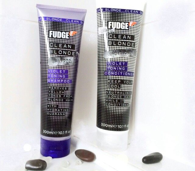 25 Best Ideas About Fudge Purple Shampoo On Pinterest