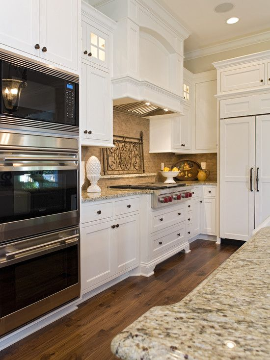 17 Best Images About Double Ovens On Pinterest In